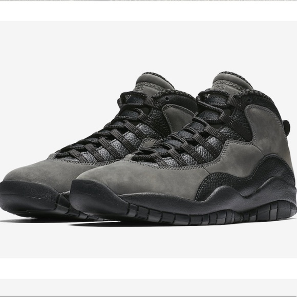 the latest 8367d bddfb 🏀NEW🏀NIKE Air Jordan 10 Retro BG